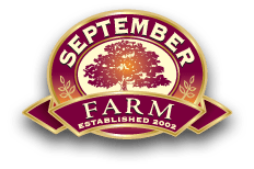 September Farm Cheese