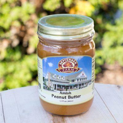 Amish Peanut Butter