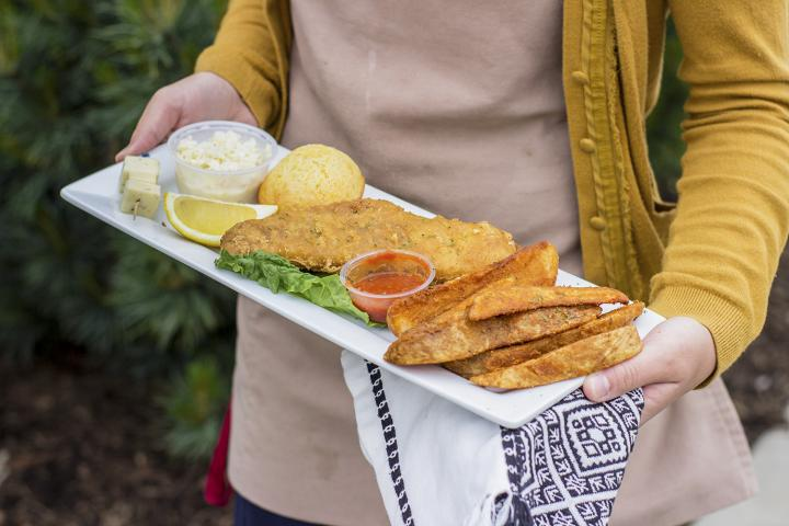 fish fry Friday