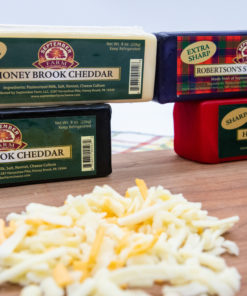 best cheddar cheese