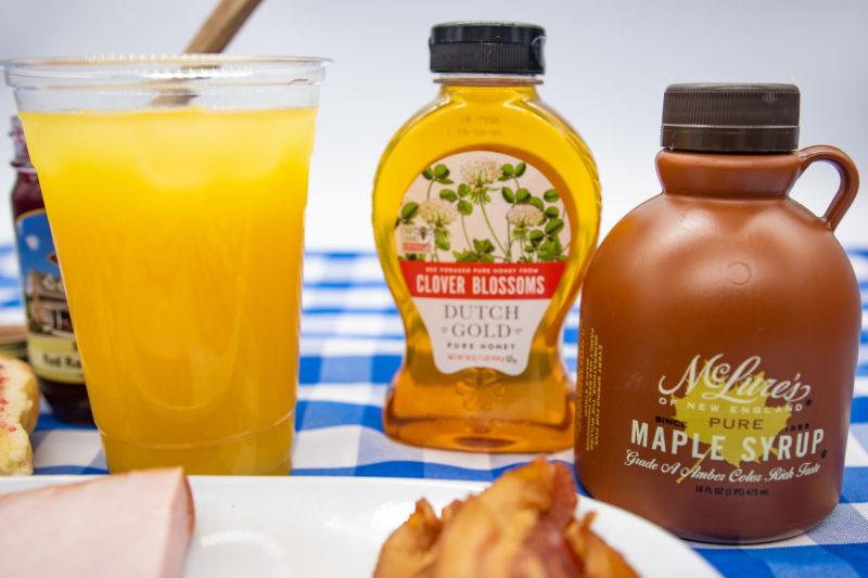 maple syrup september farm