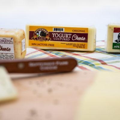 yogurt cultured cheese