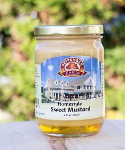 Homestyle Sweet Mustard