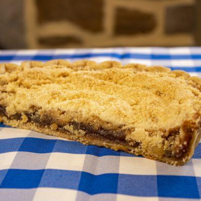 Shoofly Pie - half