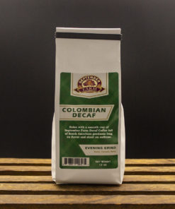 Colombian Decaf