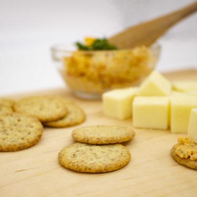 Breton Original Bites