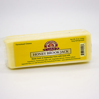 honey brook jack