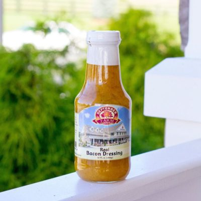Real Bacon Dressing