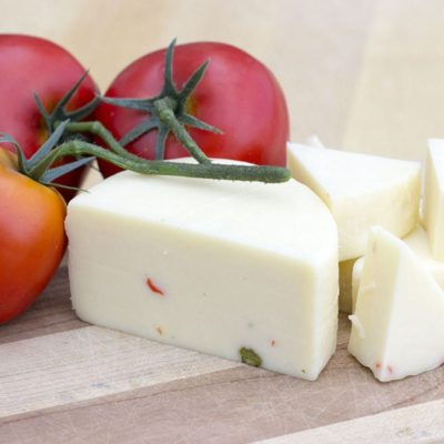 Vegetable Farmer's Cheese