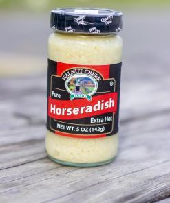 Walnut Creek Extra Hot Horseradish