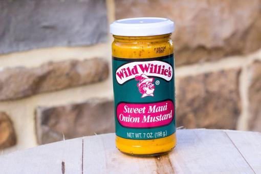 Wild Willie's Sweet Maui Onion